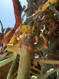 SalvationMountain_Trees