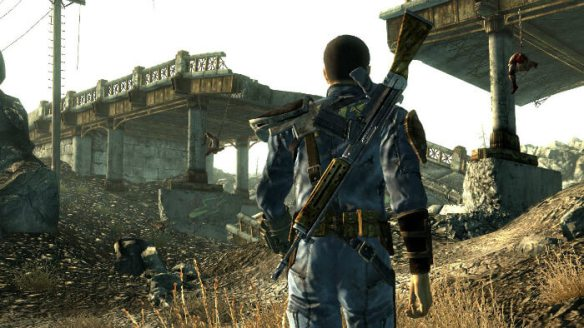 Fallout-Wasteland-Vault-Dweller-Survivor-700x394